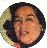 Laila Mourad - Egyptian Singer