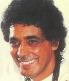 Mohamed Mounir - Egyptian Singer